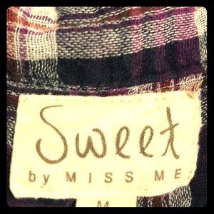 SWEET by MISS ME
